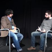 Entrevista a David Alvear