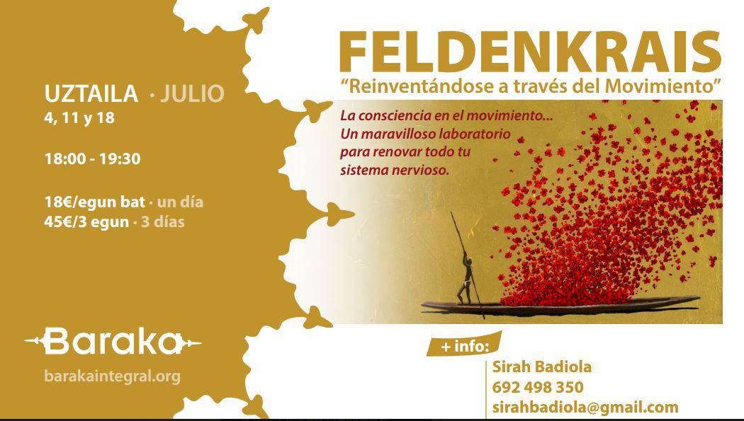 felden julio