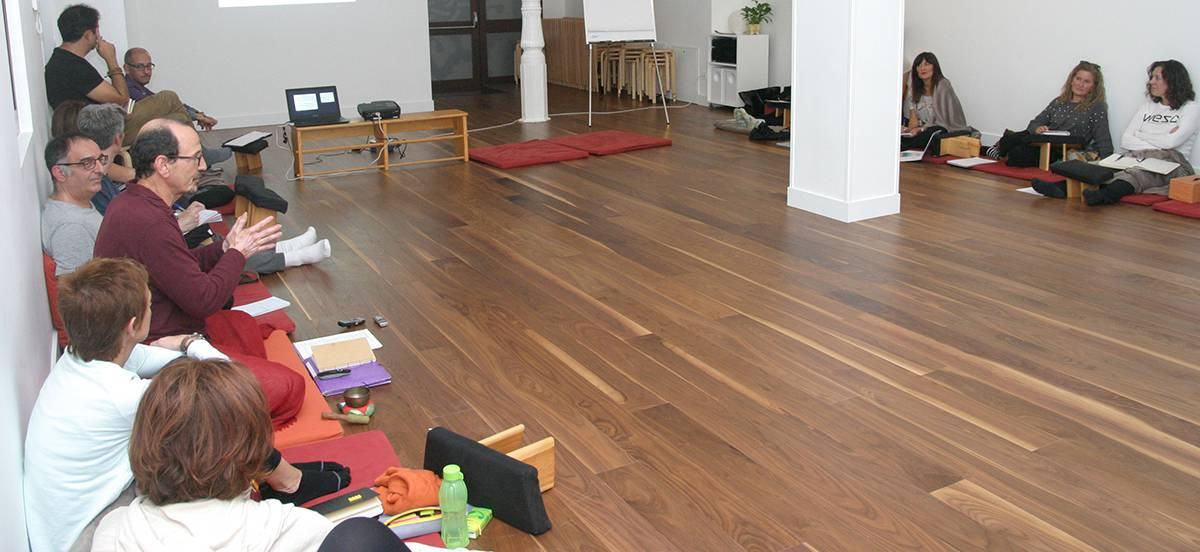 Baraka formación mindfulness avanzada