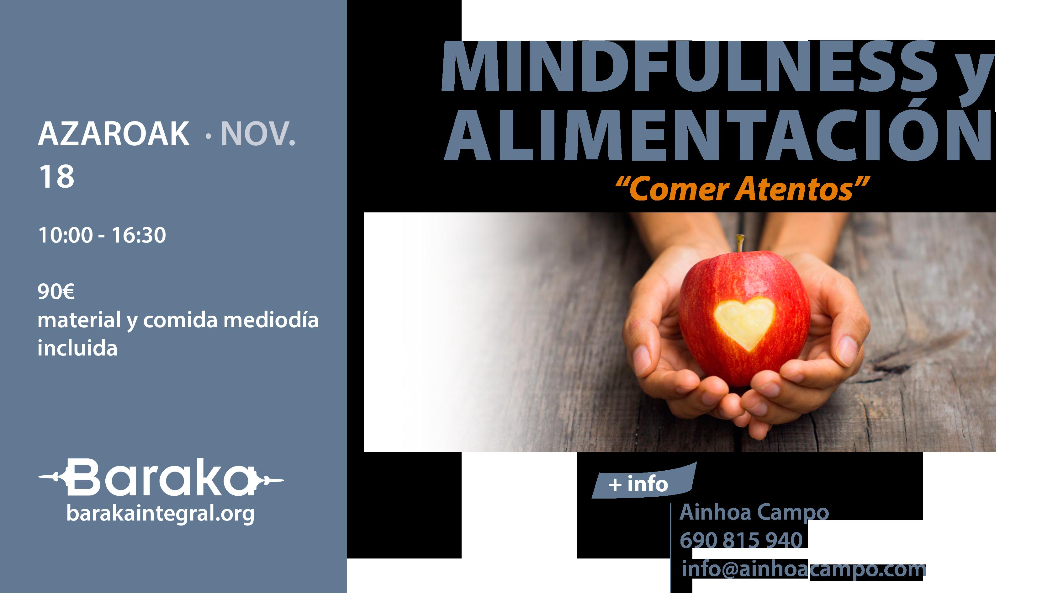 Mindfulness_Alimentacion