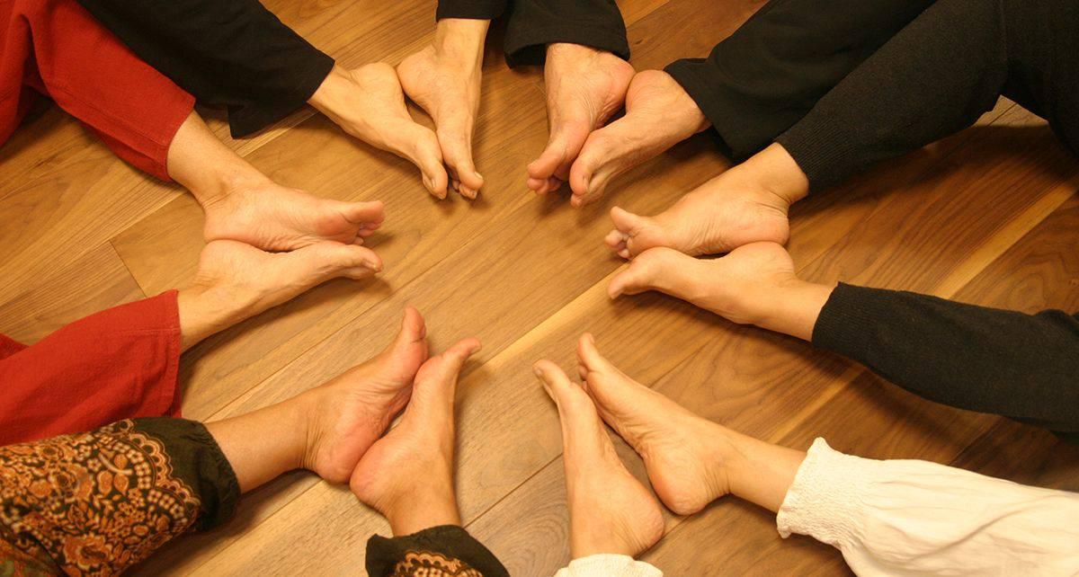 Baraka procesos grupales pies 2