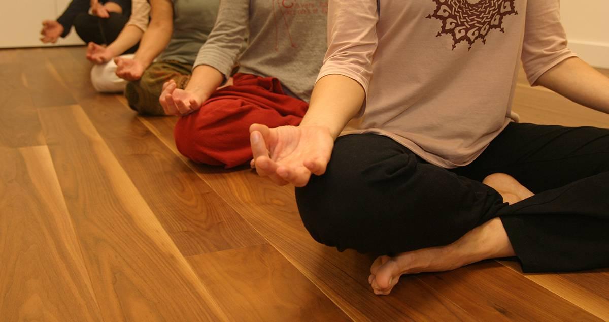 Baraka meditación iniciación