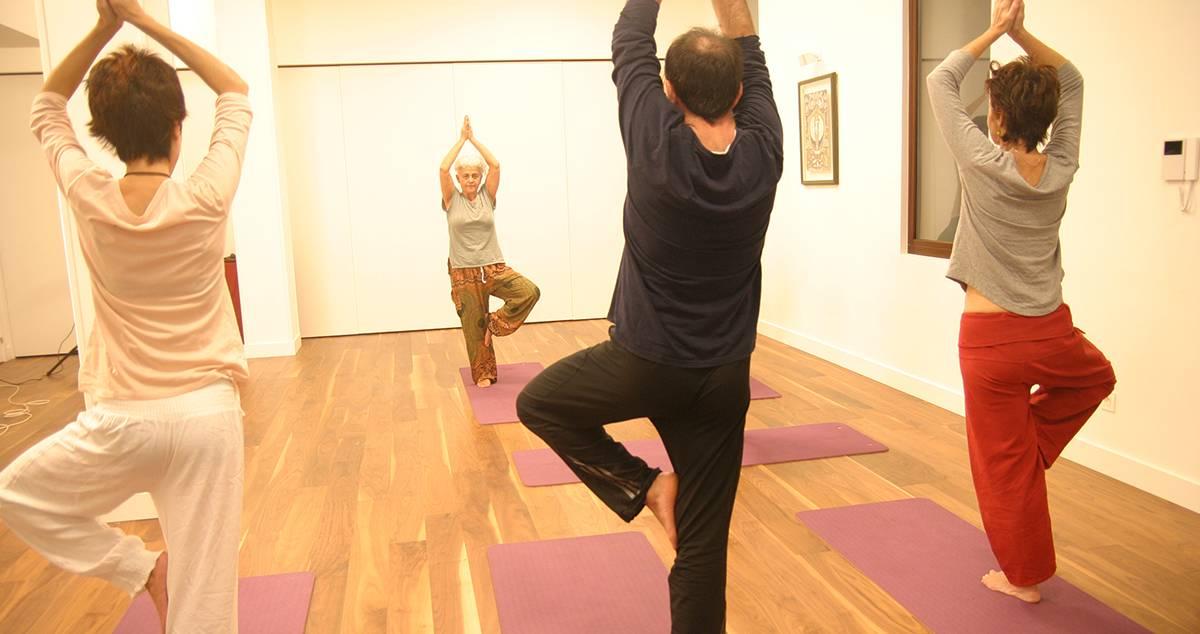 Baraka yoga