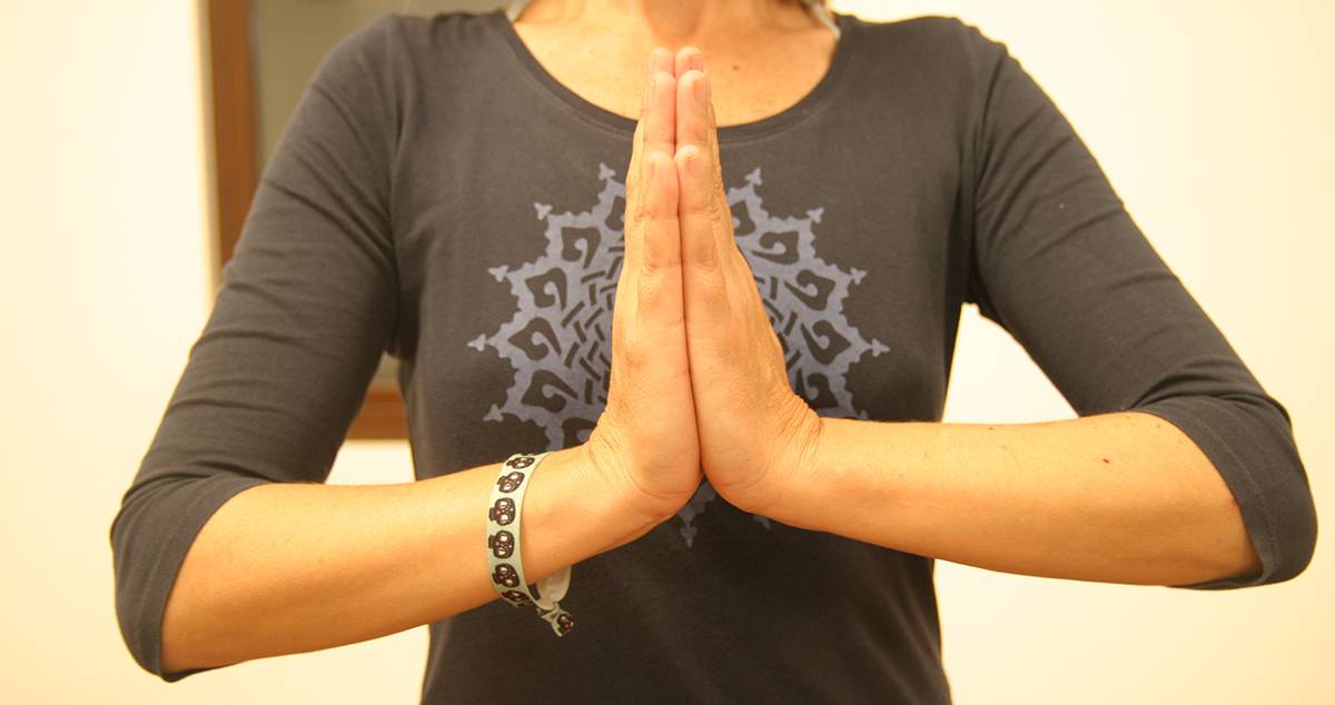 baraka yoga manos