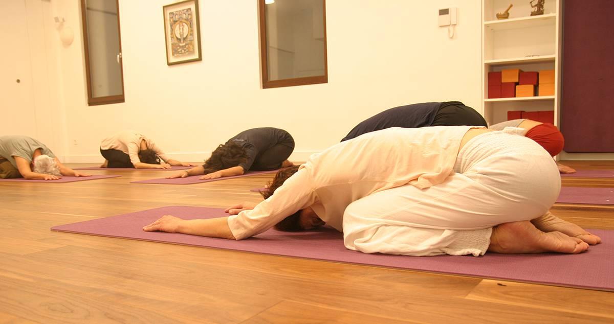 Baraka yoga dulce