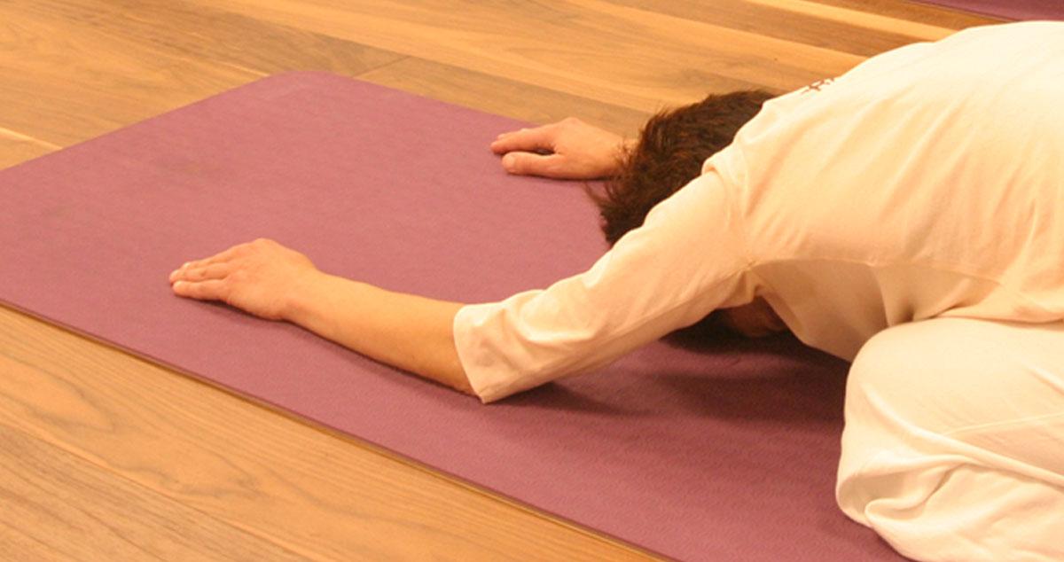 Baraka Yoga Principiantes
