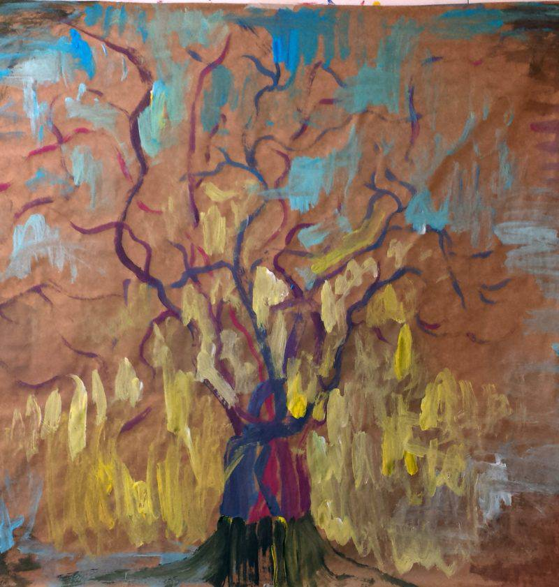 Arteterapia y Mindfulness
