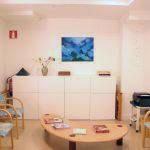 Baraka sala de espera
