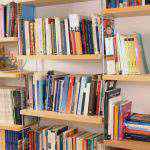 Baraka librería