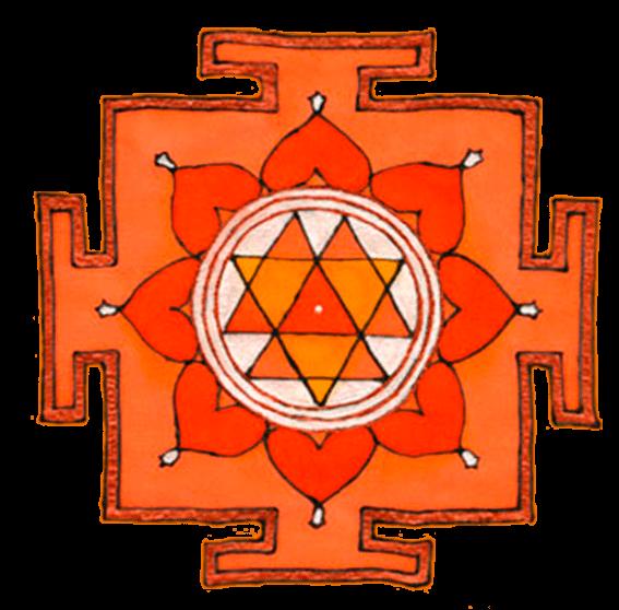 Baraka logo retiros meditación
