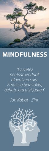 Baraka mindfulnessa