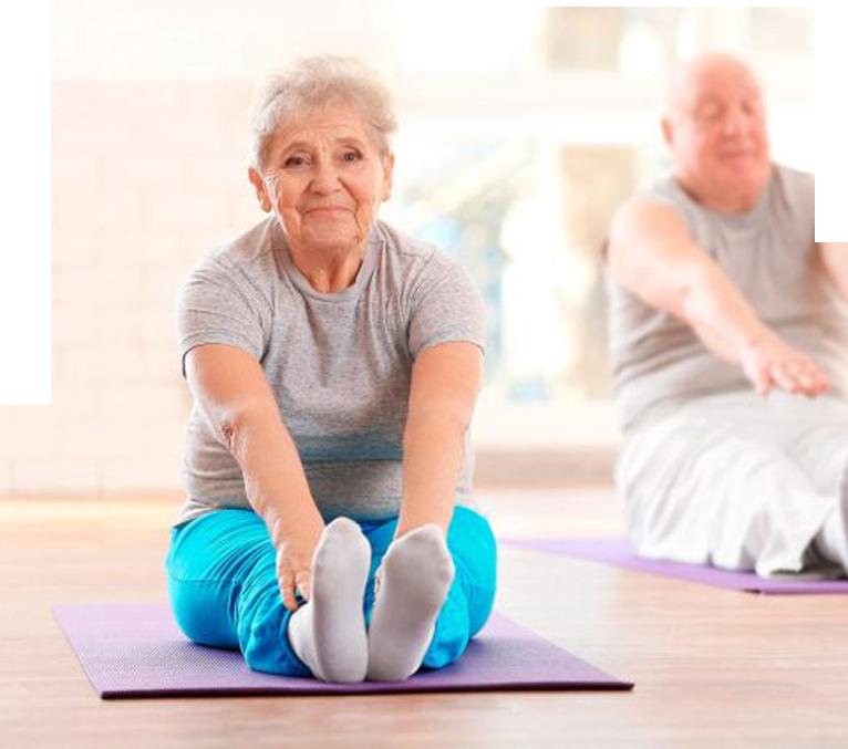 yoga suave julio y septiembre Baraka