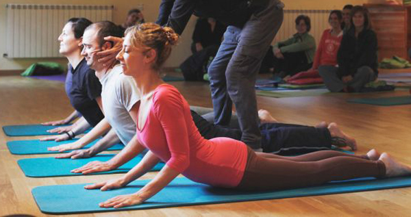 Baraka Formación YogaSintesis