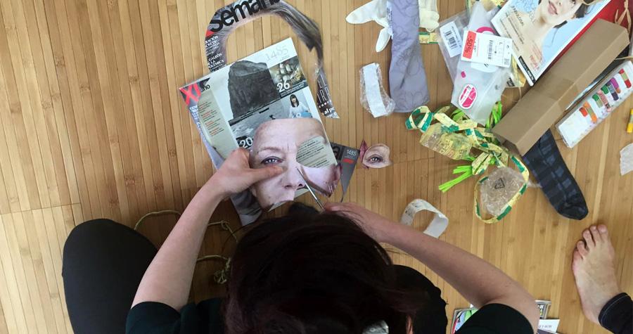 Baraka arteterapia