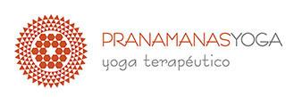 logo pranamanas yoga