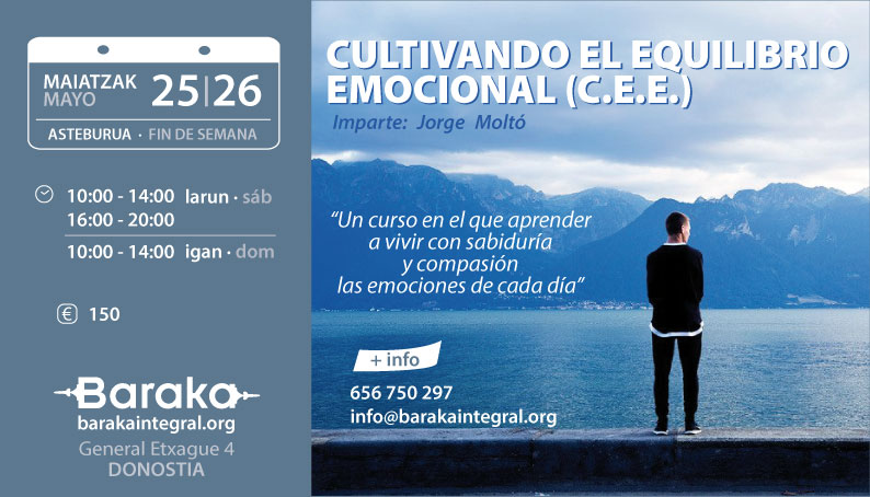 CULTIVANDO EQUILIBRIO EMOCIONAL C.E.E.