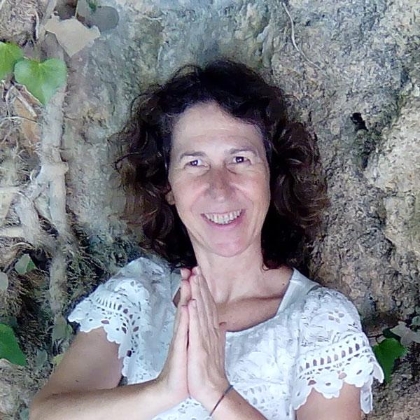 Baraka Teresa Martínez Peñalba