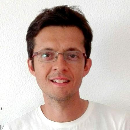 Baraka Aitor Torrecilla