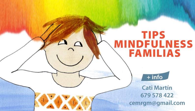 TIPS MINDFULNESS FAMILIAS