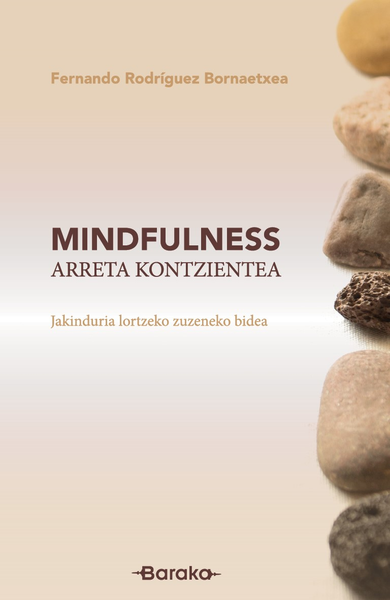 MINDFULNESS ARRETA KONTZIENTEA