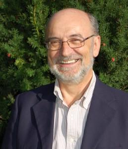 Enrique Martínez Lozano