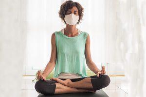 reducir estres meditacion pandemia