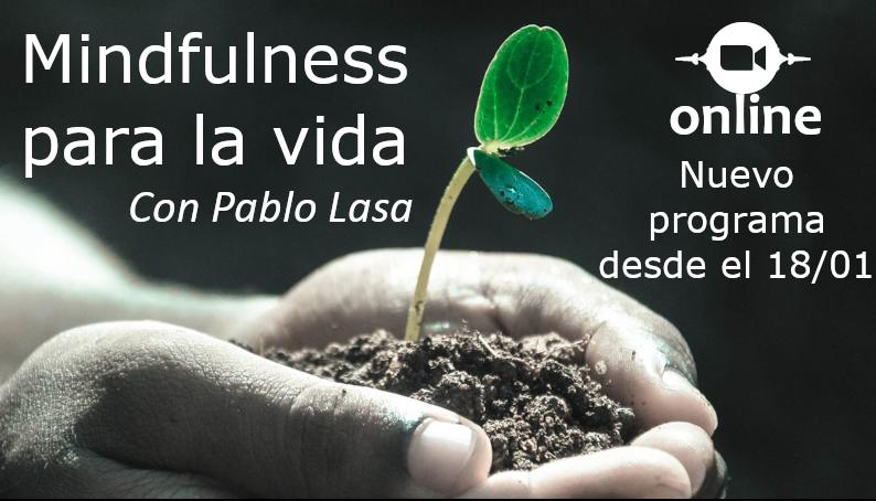 Mindfulness para la Vida (Nuevo entrenamiento)