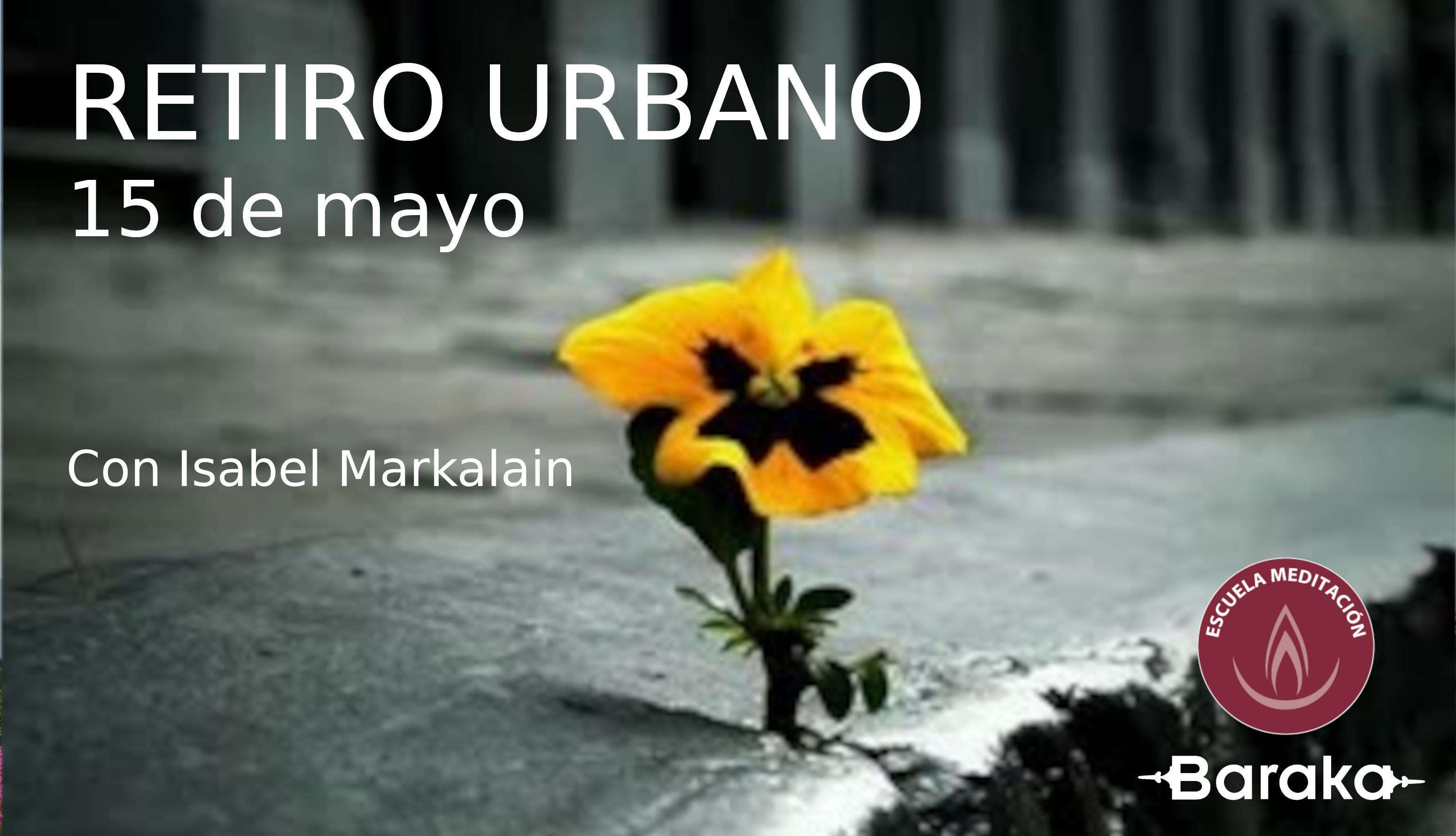 retiro urbano 15 de mayo