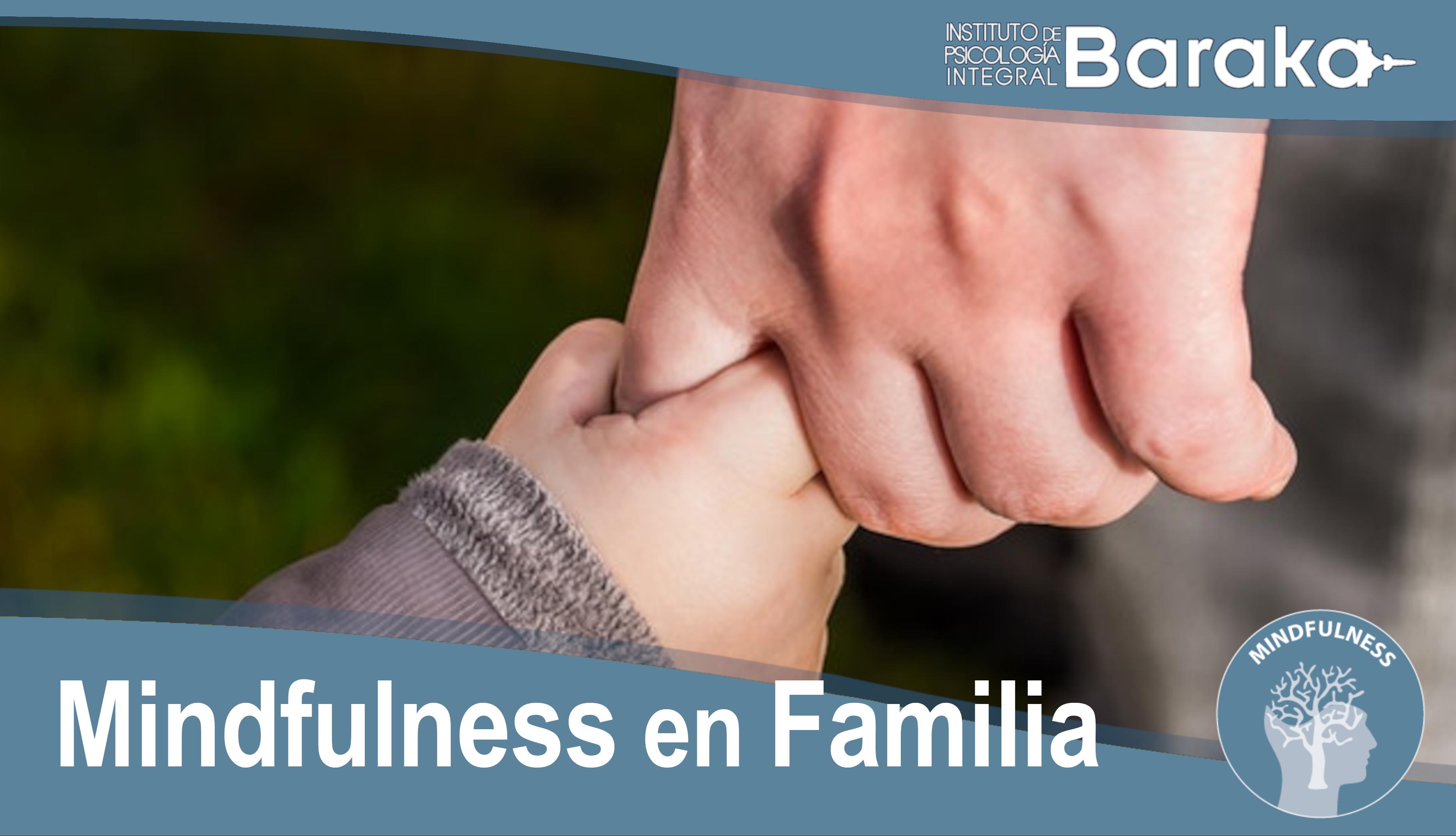 mindfulness familia baraka