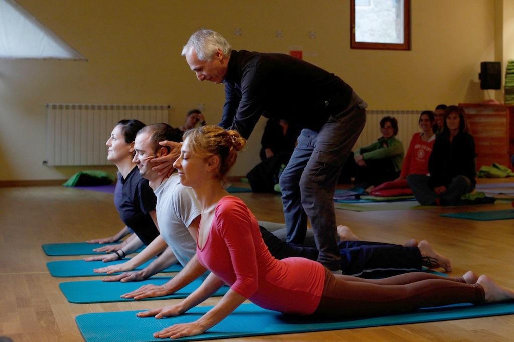 yoga sintesis