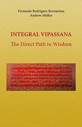 integral vipassana book baraka